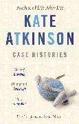 Cover-Bild zu Atkinson, Kate: Case Histories (eBook)