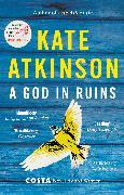 Cover-Bild zu Atkinson, Kate: A God in Ruins (eBook)