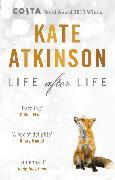 Cover-Bild zu Atkinson, Kate: Life After Life (eBook)
