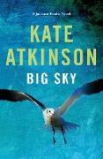 Cover-Bild zu Atkinson, Kate: Big Sky (eBook)