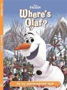 Cover-Bild zu Walt Disney Company Ltd.: Where's Olaf?