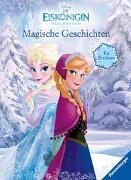 Cover-Bild zu THiLO: Disney Die Eiskönigin: Magische Geschichten für Erstleser