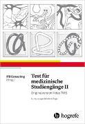 Cover-Bild zu Test für medizinische Studiengänge II von ITB Consulting (Hrsg.)
