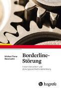 Cover-Bild zu Borderline-Störung von Franz, Michael