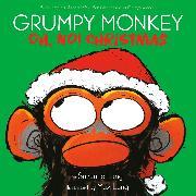Cover-Bild zu Lang, Suzanne: Grumpy Monkey Oh, No! Christmas