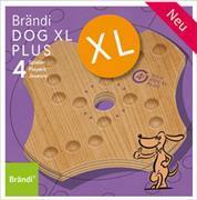 Cover-Bild zu Stiftung Brändi (Hrsg.): Brändi Dog XL Plus für 4 Spieler