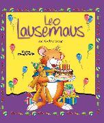 Cover-Bild zu Dami, Andrea: Leo Lausemaus hat Geburtstag (eBook)
