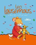 Cover-Bild zu Dami, Andrea: Leo Lausemaus will sich nicht die Zähne putzen (eBook)