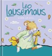 Cover-Bild zu Campanella, Marco (Illustr.): Leo Lausemaus trödelt mal wieder