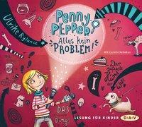 Cover-Bild zu Rylance, Ulrike: Penny Pepper - Alles kein Problem!