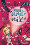 Cover-Bild zu Rylance, Ulrike: Penny Pepper - Alles kein Problem