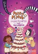 Cover-Bild zu Rylance, Ulrike: Penny Pepper - Hochzeitstorten und Halunken