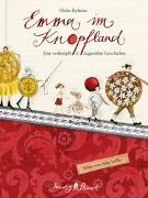 Cover-Bild zu Rylance, Ulrike: Emma im Knopfland