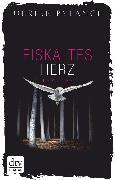 Cover-Bild zu Rylance, Ulrike: Eiskaltes Herz (eBook)