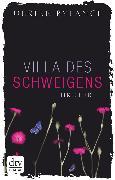 Cover-Bild zu Rylance, Ulrike: Villa des Schweigens (eBook)