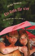 Cover-Bild zu Rylance, Ulrike: Ein Date für vier, Eine deutsch-englische Love Story (eBook)