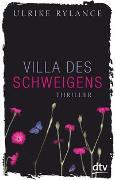 Cover-Bild zu Rylance, Ulrike: Villa des Schweigens