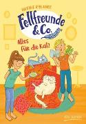 Cover-Bild zu Rylance, Ulrike: Fellfreunde und Co. ? Alles für die Katz