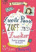 Cover-Bild zu Rylance, Ulrike: Zweite Pause Zoff und Zucker. Nickis geheime Notizen