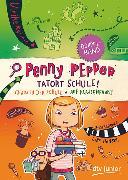 Cover-Bild zu Rylance, Ulrike: Penny Pepper - Tatort Schule