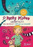 Cover-Bild zu Rylance, Ulrike: Penny Pepper ermittelt