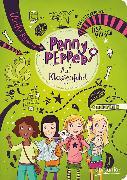 Cover-Bild zu Rylance, Ulrike: Penny Pepper - Auf Klassenfahrt