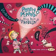 Cover-Bild zu Rylance, Ulrike: Penny Pepper - Alles kein Problem! (Audio Download)