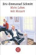 Cover-Bild zu Schmitt, Eric-Emmanuel: Mein Leben mit Mozart
