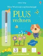 Cover-Bild zu Greenwell, Jessica: Mein Wisch-und-weg-Vorschulspaß: Plus rechnen