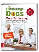 Cover-Bild zu Klasen, Jörn: Die Ernährungs-Docs - Gute Verdauung