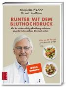 Cover-Bild zu Klasen, Jörn: Runter mit dem Bluthochdruck
