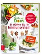 Cover-Bild zu Fleck, Anne: Die Ernährungs-Docs - So stärken Sie Ihr Immunsystem