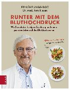Cover-Bild zu Klasen, Jörn: Runter mit dem Bluthochdruck (eBook)