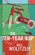Cover-Bild zu Wolitzer, Meg: The Ten-year Nap