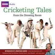 Cover-Bild zu Cricketing Tales From The Dressing Room