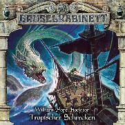 Cover-Bild zu Gruselkabinett - Folge 154
