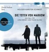 Cover-Bild zu Die Toten von Marnow