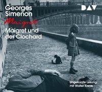 Cover-Bild zu Maigret und der Clochard