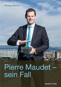 Cover-Bild zu Pierre Maudet - sein Fall