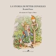 Cover-Bild zu La Storia di Peter Coniglio
