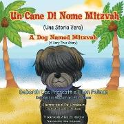 Cover-Bild zu Un Cane di Nome Mitzvah