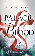 Cover-Bild zu Palace of Blood - Die Königin