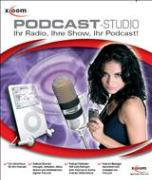 Cover-Bild zu Podcast-Studio