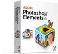Cover-Bild zu Adobe Photoshop Elements 6.0