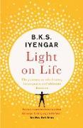 Cover-Bild zu eBook Light on Life