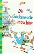 Cover-Bild zu Knister: Die Sockensuchmaschine