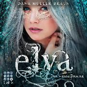Cover-Bild zu eBook Elya. Der weiße Drache