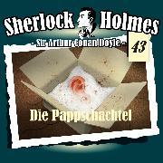 Cover-Bild zu eBook Sherlock Holmes, Die Originale, Fall 43: Die Pappschachtel