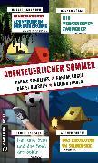 Cover-Bild zu Färber, Werner: Abenteuerlicher Sommer (eBook)