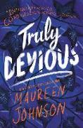 Cover-Bild zu Johnson, Maureen: Truly Devious (eBook)